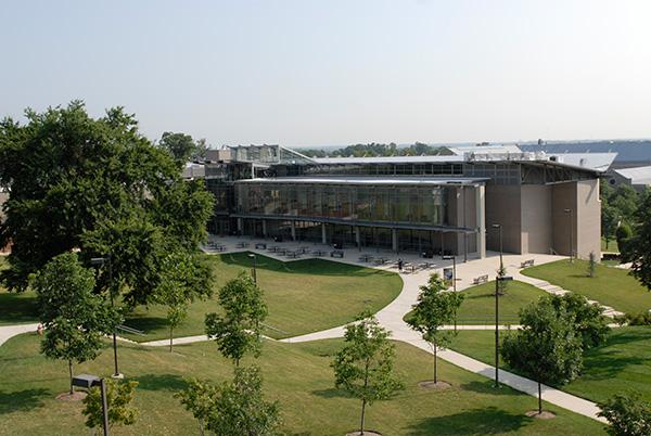 Image of the Pryzbyla Center